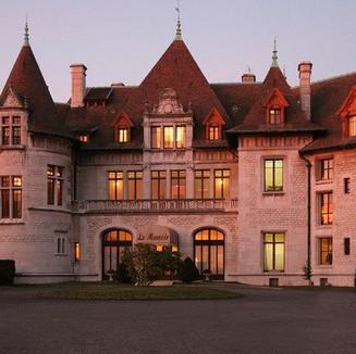 BTS Hotellerie & restauration à l'INFA Le Manoir
