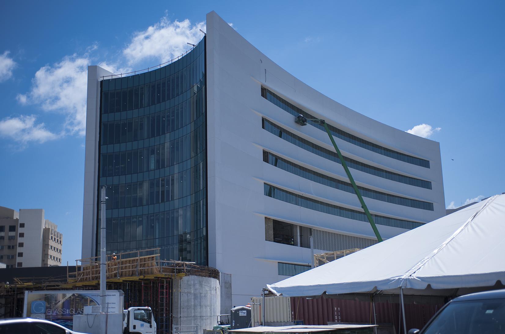 Crawford-Tracey | Adventist Headquarters