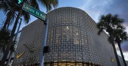 Nike - South Beach Miami