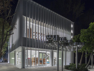 Miami's Luxury Retail Stores Protected with Strength and Beauty