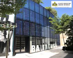 Balenciaga award image
