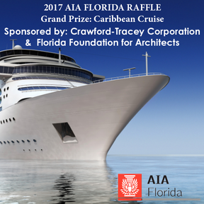 Crawford-Tracey Sponsors AIA FL Raffle: Caribbean Cruise