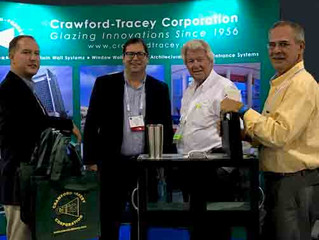 Crawford-Tracey Showcases Healthcare Projects at 2017 FHEA/AHCA Show