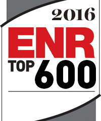 Crawford-Tracey is Florida's Largest Glazing Contractor in ENR's 2016 Top 600 Specialty Contractors