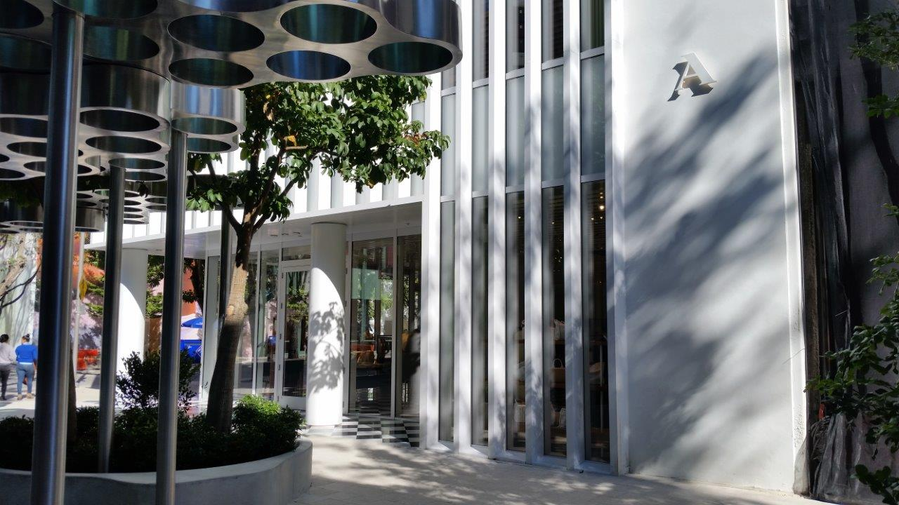 Prada - Miami Design District