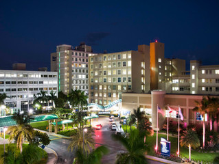 Crawford-Tracey Upgrades Miami Hospital to Impact-Resistant Glazing