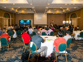 AIA Half-Day Symposium Attracts Local Architects and Industry Professionals