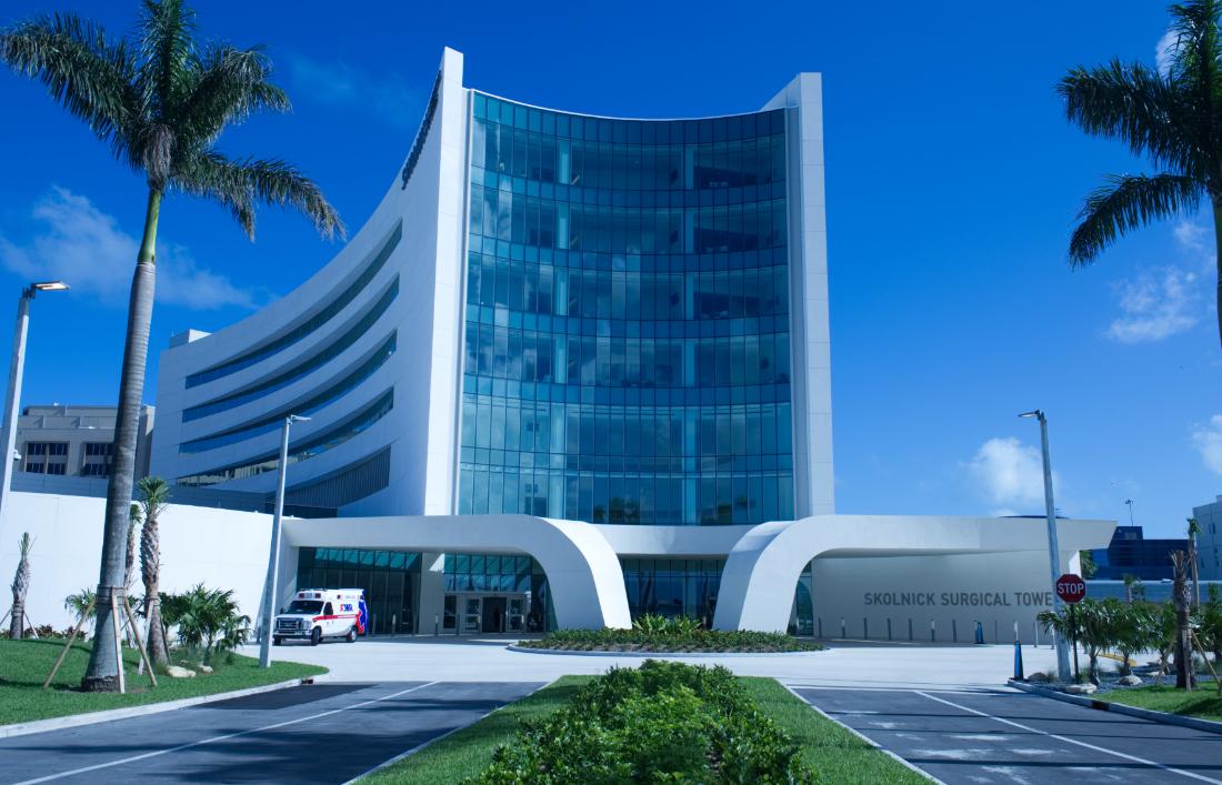 Mt. Sinai Hospital Miami