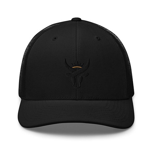 Hobe Trucker Cap