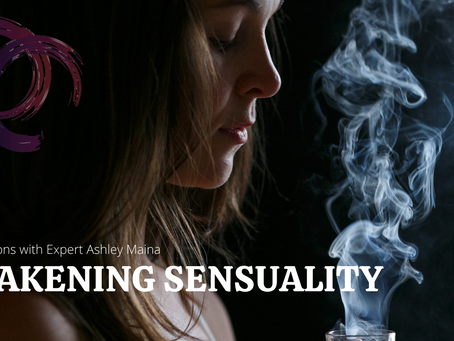 What is Sensuality and why should you care? Part 1.