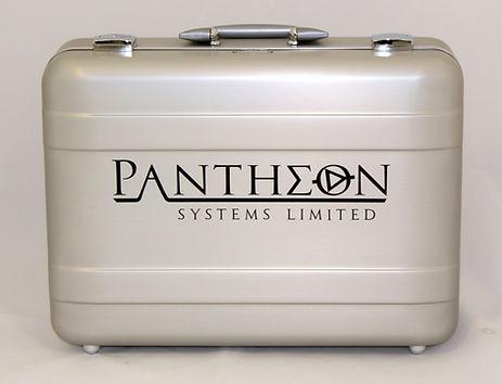 Pantheon Flush Rig