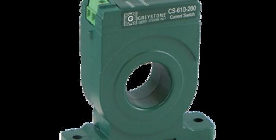 CS Sensor Series – AC Solid Core Current Sensor