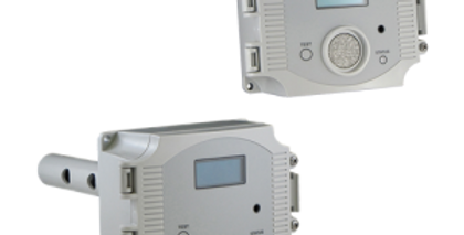 CMD Series – Carbon Monoxide Monitor with Analog or BACnet/Modbus