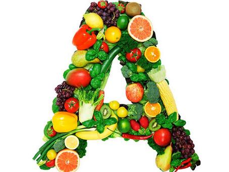 Витамин A (Ретинол)Общая характеристика витамина А (Ретинола)