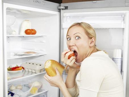 Лептин для похудения: гормон, притупляющий волчий аппетит.