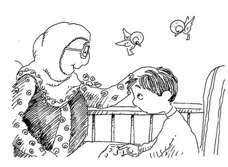 Kur'an Okumasını Nasıl Öğrendim?