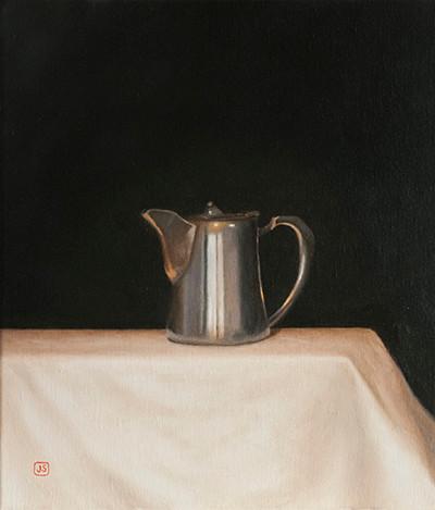 Jesper Sundwall - Coffee pot