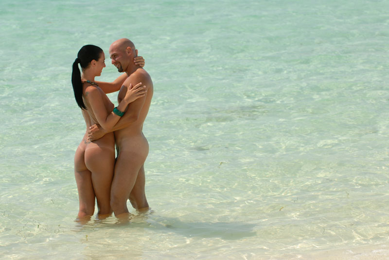 Nudist hotels cancun mexico