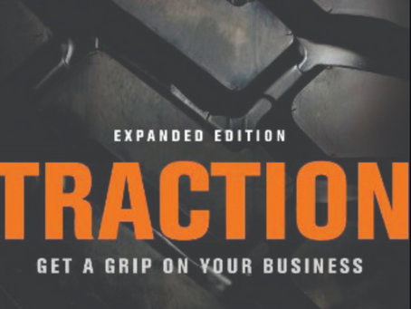What is it about Traction
