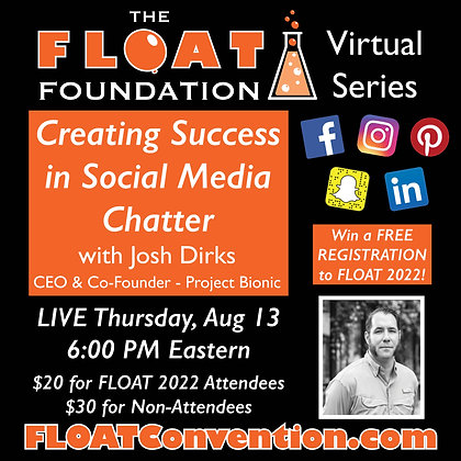 Creating Success in Social Media Chatter