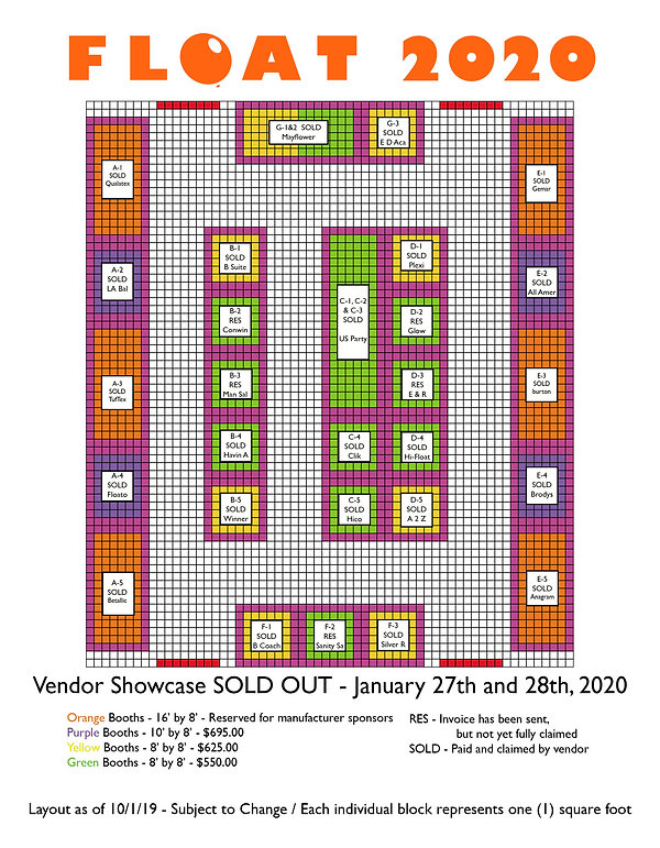 FLOAT 2020 Vendor Showcase layout 10_7_1