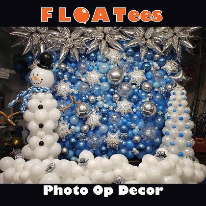 Photo Op FLOATEE Entry Fee