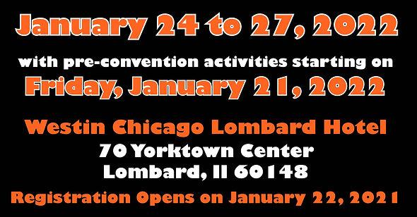 FLOAT 2022 logo banner for website text.