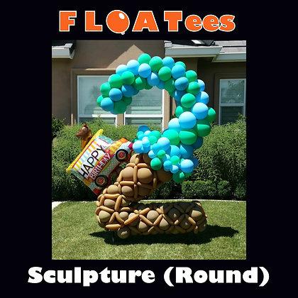 Sculpture (Round Balloon) FLOATEE Entry Fee