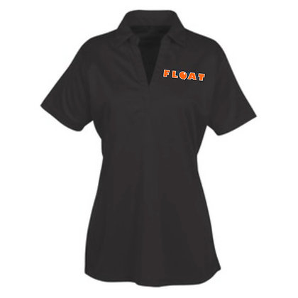 FLOAT Staff Polo - Ladies