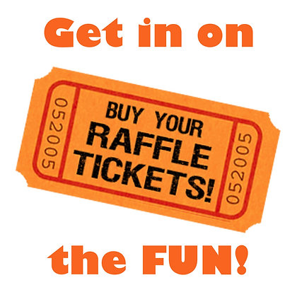 FLOAT Raffle Tickets