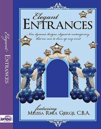 Elegant Entrances - ENDS 11/27/17