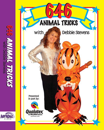 646 Animal Tricks