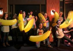 Canidae - Bananas