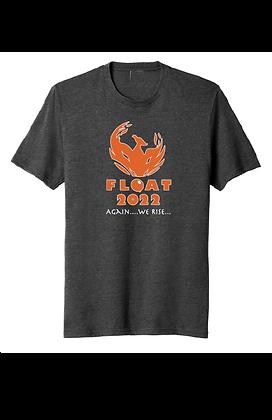 FLOAT 2022 Men's Logo T - FREE SHIPPING*