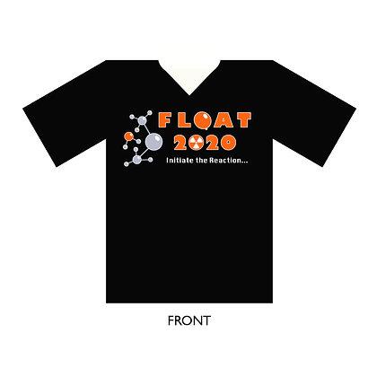 FLOAT 2020 Logo Tee - Ladies