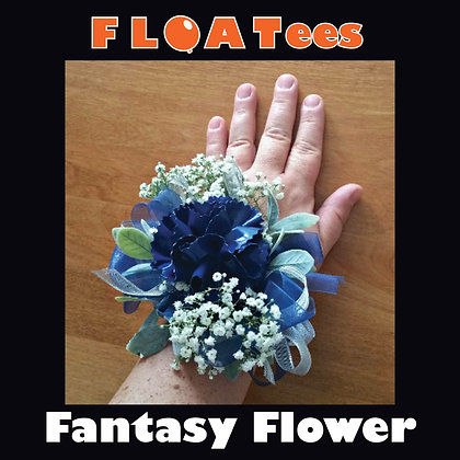 Fantasy Flower FLOATEE Entry Fee