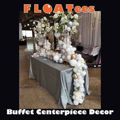 Buffet Centerpiece FLOATEE Entry Fee