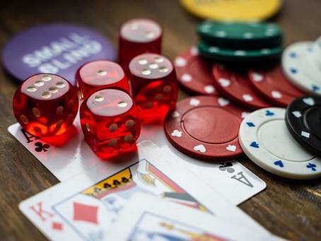 Kasino och sportsbetting, en reglerad marknad