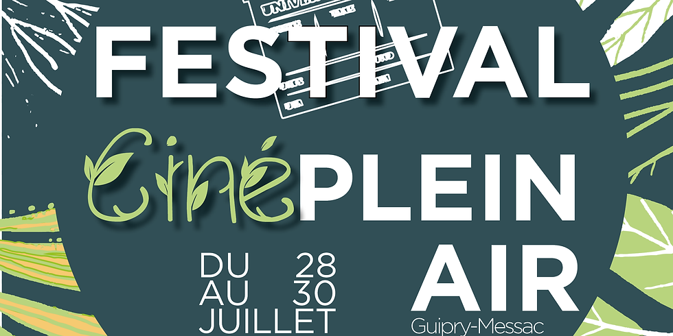 Festival Ciné plein air