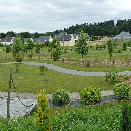 Journée du Patrimoine de Pays et des Moulins - Visite de L'arboretum