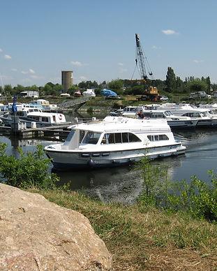 La Boat © Maison du Tourisme