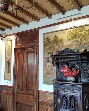 Théophile Deyrolle © Maison du Tourisme