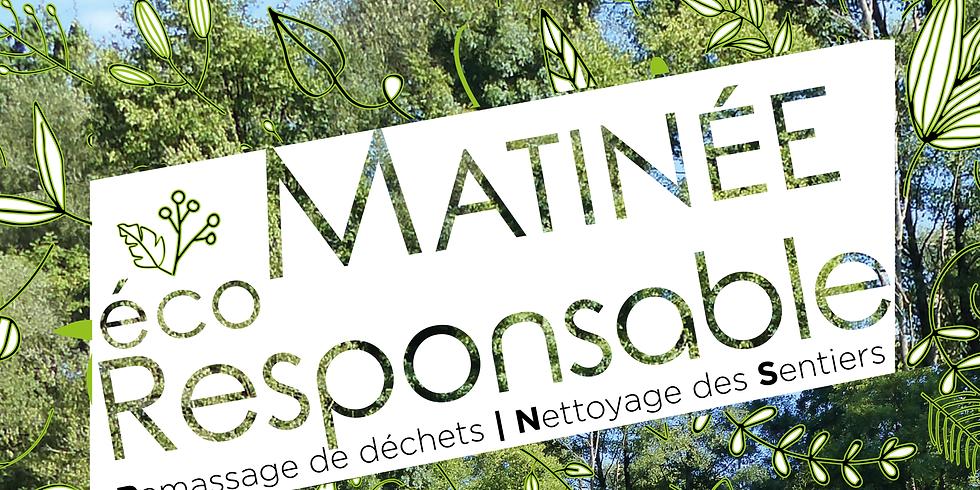 [ANNULé] Matinée Eco-responsable