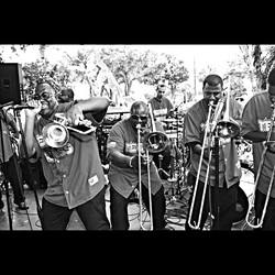 Bayou City Brass Band