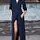 Thumbnail: Vestido Largo - Bastet Noir Shirt Dress