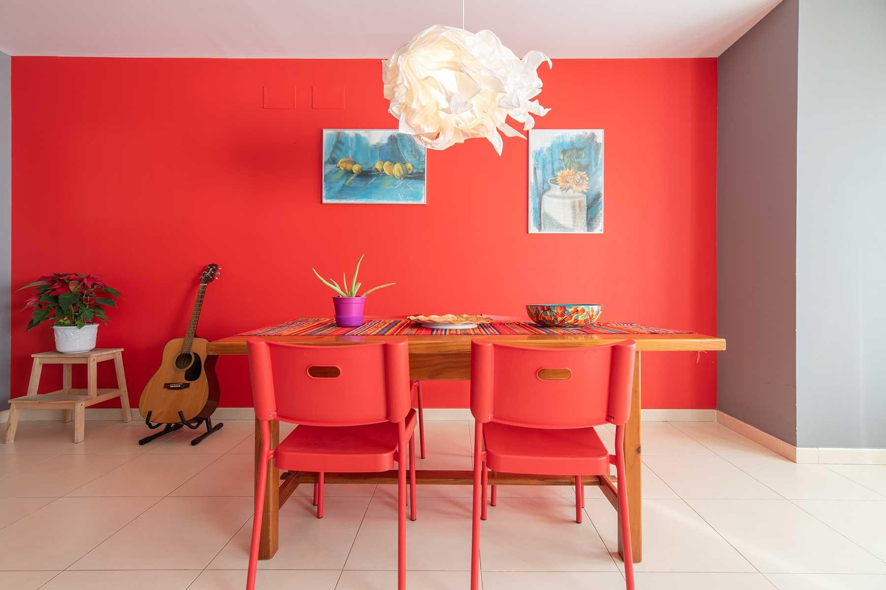 Alquiler en Airbnb | Castellón