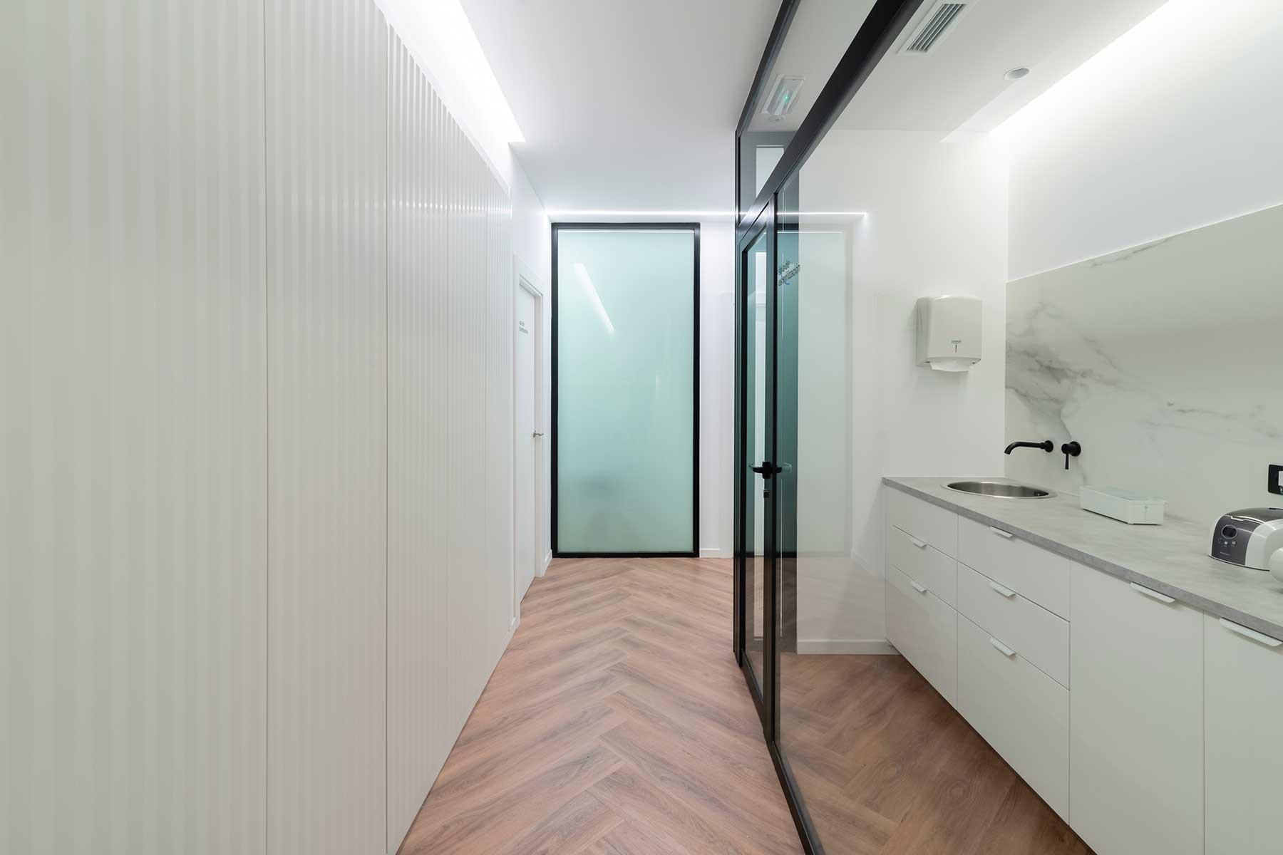 Clínica Dental | GMG arquitectura