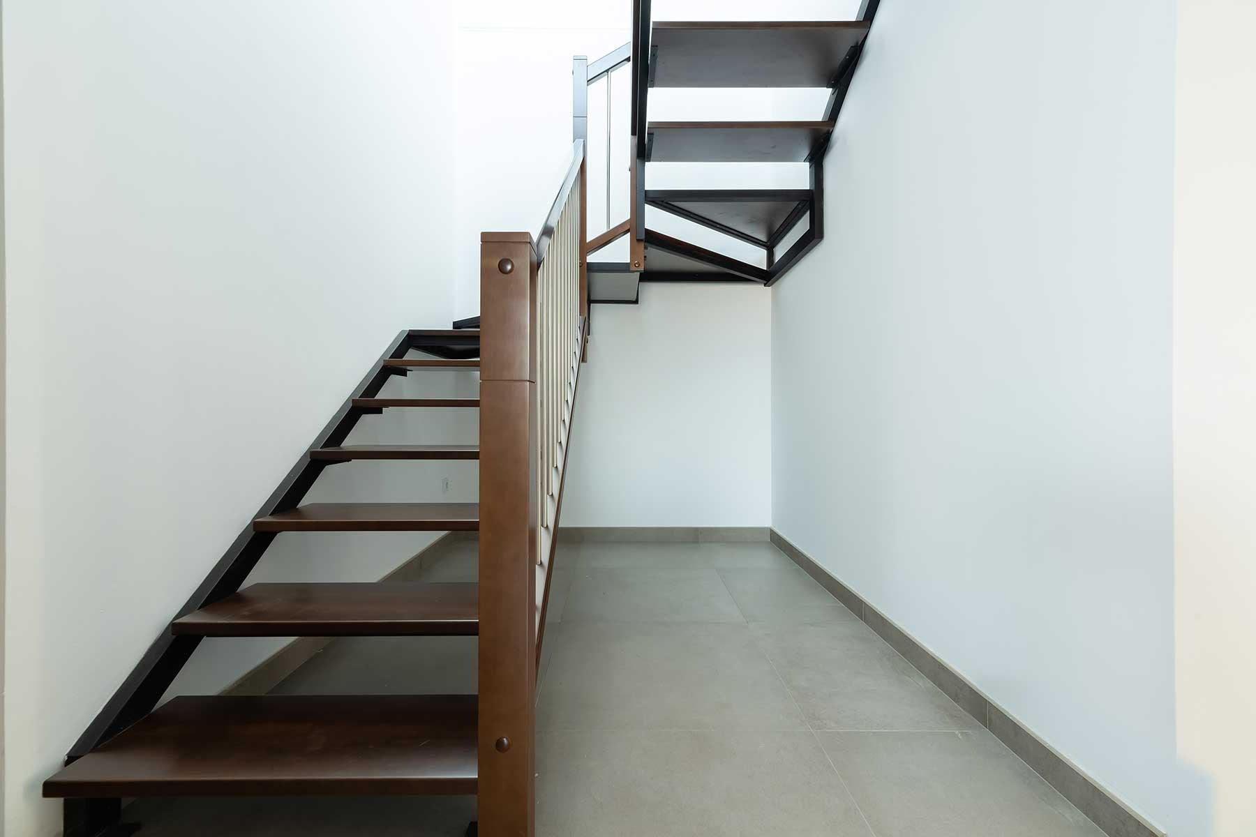 Obra nueva | ESVIBAR Arquitectes