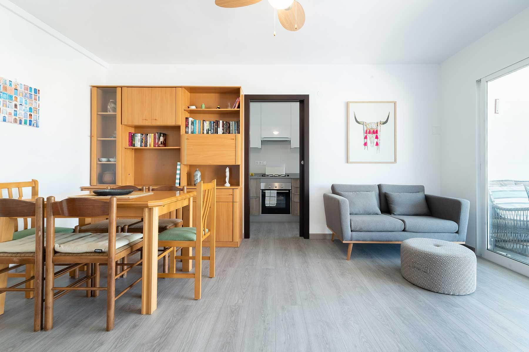Apartamento para alquiler vacacional | Costa Castellón