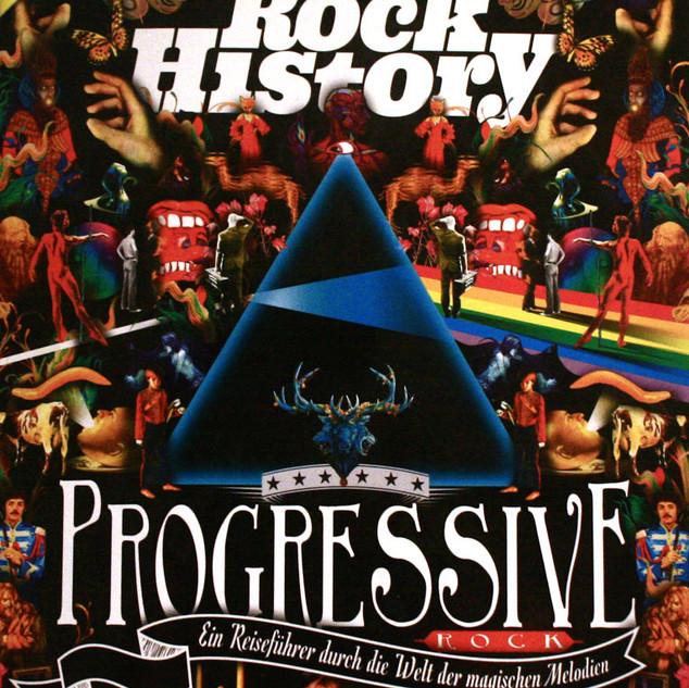 Rock History |Progressive Rock